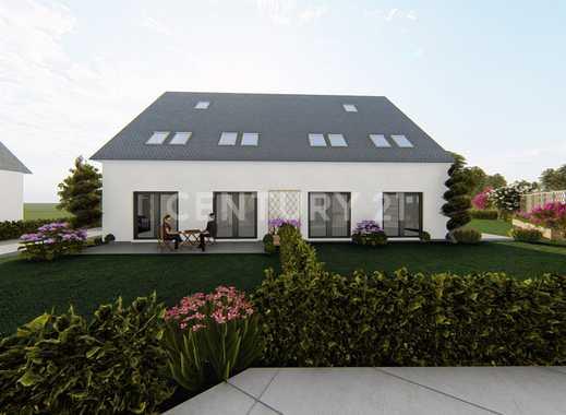 doppelhaush lfte g tersloh immobilienscout24. Black Bedroom Furniture Sets. Home Design Ideas