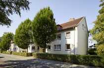 Erstbezug nach Modernisierung - Single-Wohnung sucht