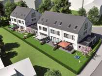 Neubau Schlüsselfertige Einfamilienhäuser mit hochwertiger