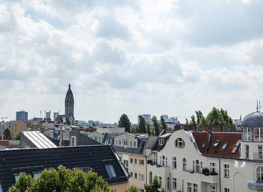 Veredelter Dachgeschossrohling vis-à-vis Schloss Charlottenburg