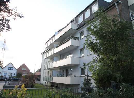 Solide Kapitalanlage- vermietete ETW in Ratingen-Lintorf