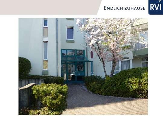 Helle Wohnung im Berliner Wohnpark - direkt vom Vermieter