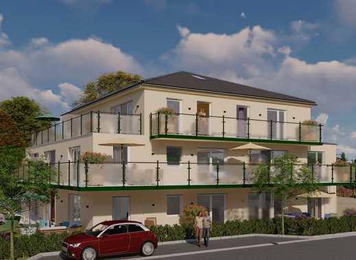 Exklusive Villen-Wohnungen in Lappersdorf - WE8 1.OG