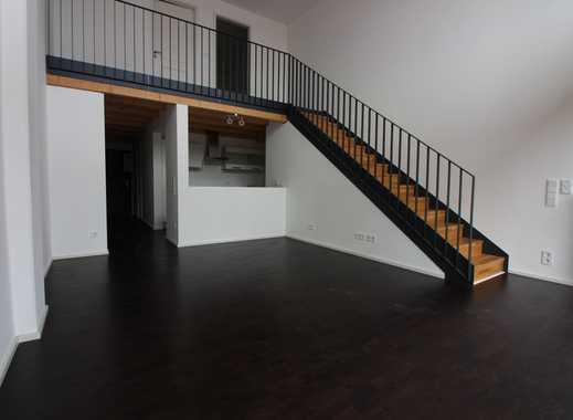 Einzigartig! Traumhafte Loft-Wohnung mit großer Dachterrasse