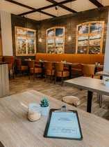 Café in zentraler Lage - provisionsfrei