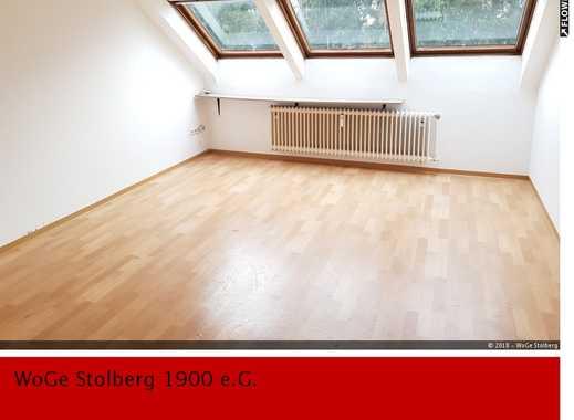 Aufgepasst!!! 2 Zimmer in Aachen-Eilendorf