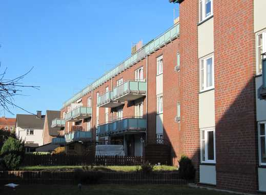 toll geschnittene, helle 3-Zimmer-Wohnung mit Balkon in Barsinghausen