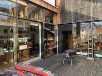 Außergewöhnliches Architektenhaus in guter Lage