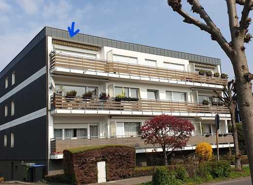 Gepflegte 3-Zimmer-Wohnung mit Balkon im Kölner Süden - Rheinnah