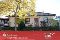 Einfamilienhaus in beliebter Lage - Neustrelitz