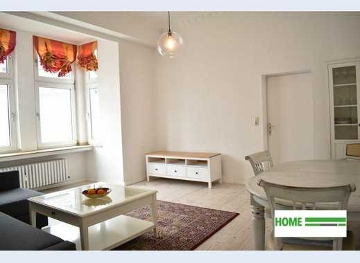 Wohnung möbliert in Rath, Liliencronstrasse