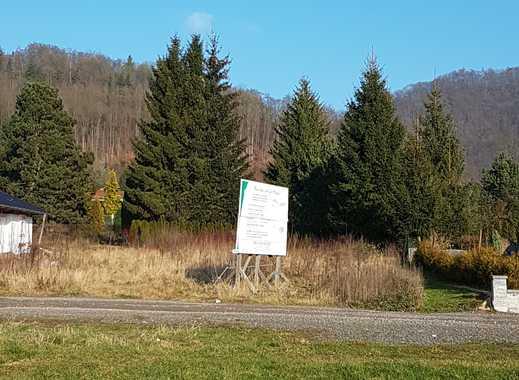 +++ 907 m² - letztes sonniges, naturnahes Wohngrundstück in Toplage!+++