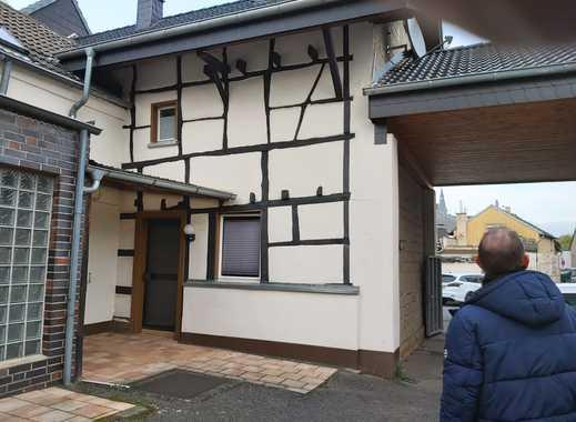 Kerpen/Rheinl., 2x EFH  + Anbauten + grosser Garten kurzfristig frei