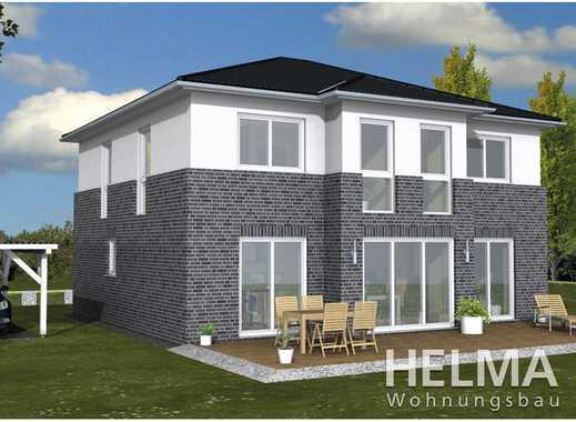 Hier finden Sie Ihr perfektes Grundstück inklusive schönem Haus für Sie und die ganze Familie!