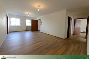 4 Zimmer Wohnung in Zollernalbkreis