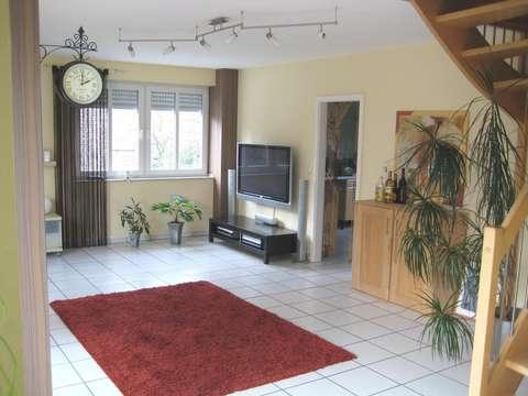 TOP Modernes Wohnzimmer