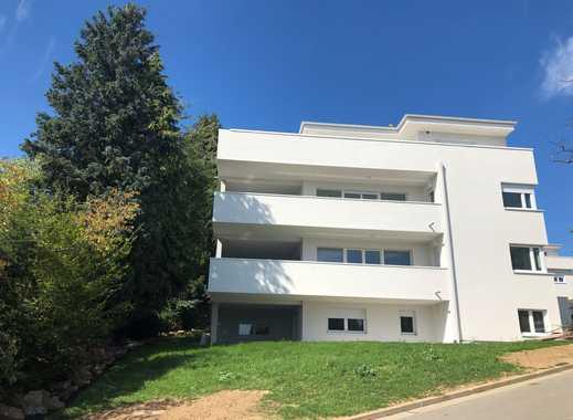 4- Zimmer Neubauwohnung in Brasselsberg