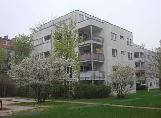 2 Zimmer in Pankow mit WBS