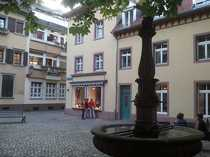 Ladenfläche im historischen Altstadtkern von