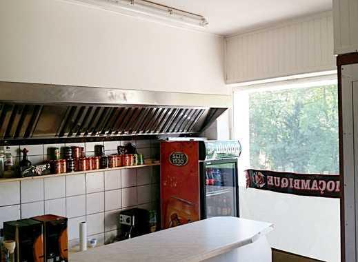 **** Imbiss / Pizza Lieferservice in Bad Cannstatt zu vermieten !! ****