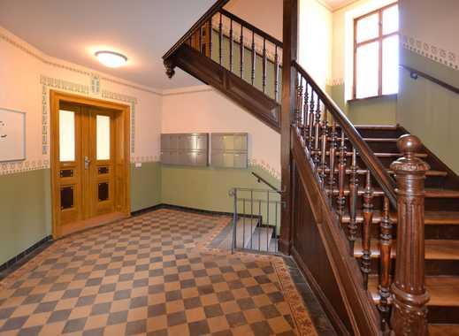 Exklusiver Erstbezug nach Sanierung | gut geschnittene Wohnung mit Einbauküche & Balkon!