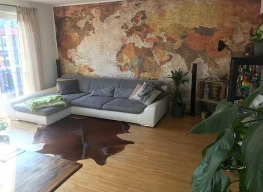 85qm Wohnung mit eigenem Dusch- und Wannenbad