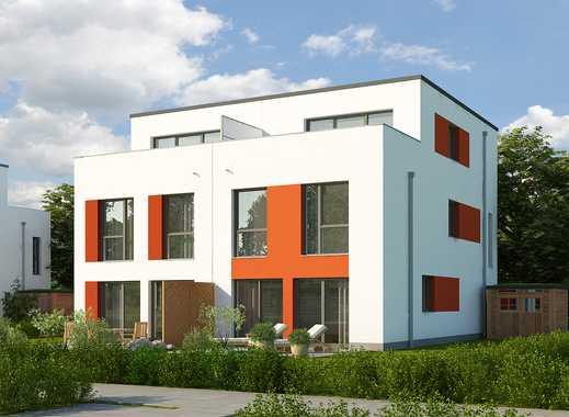 doppelhaush lfte hamburg immobilienscout24. Black Bedroom Furniture Sets. Home Design Ideas