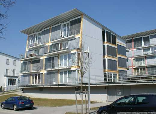 Wohnung Mieten In Eselsberg Immobilienscout24
