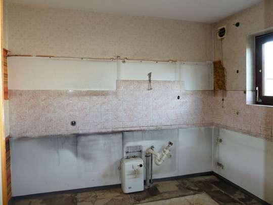 Sanierungsbedürftiges Reihenhaus in ruhiger Lage - Bild 14