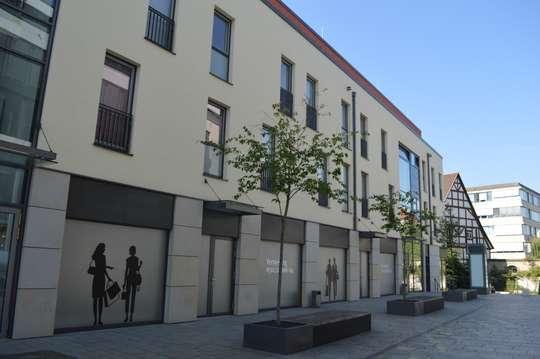 Quartier Am Leinebogen - Bürofläche in zentraler Lage zu vermieten