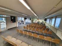 347 3 m² Veranstaltungs- Versammlungs-