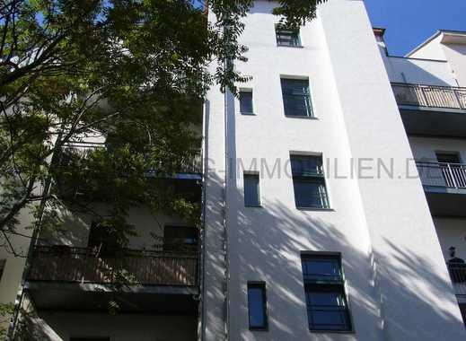 .. WOHNEN am BOTANISCHEN GARTEN .. 3-Zimmer mit LIFT, BALKON & BADEWANNE .. in UNILAGE ..