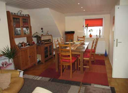 Schöne 2-Zimmer-Dachgeschosswohnung in Barsinghausen