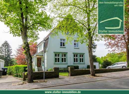 Moderne Wohnung mit Charme- Hattingen Blankenstein