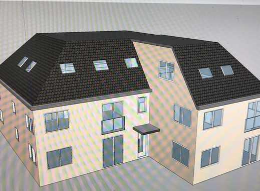Mehrfamilienhaus 6 Wohnungen mit Baugenemigung 550m