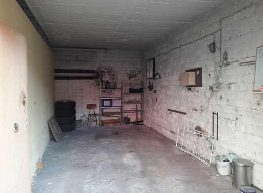 *Garage im Essener Stadtkern zu vermieten!* - Greifen Sie zu!