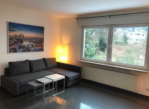 2 Zimmer direkt am Günthersburgpark im Nordend ! - mit Garten und Balkon !