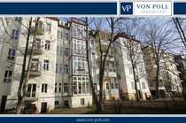 Traumhafte 4-Raum-Wohnung mit Wintergarten im