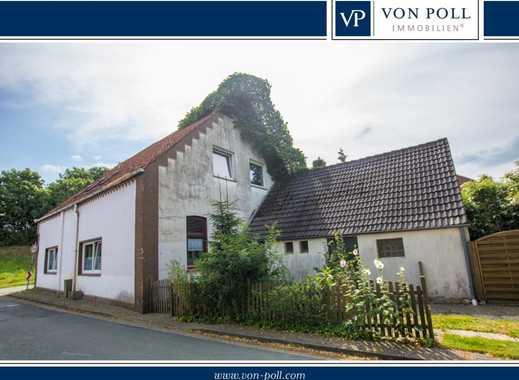 Sanierungssbedürftiges  Mehrfamilienhaus in Lemwerder