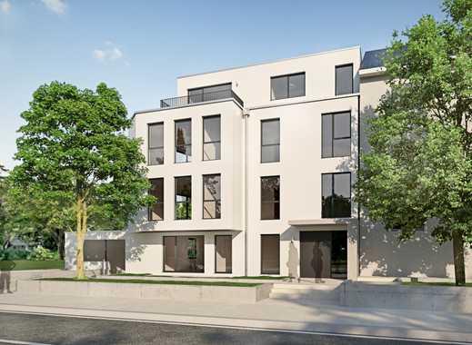 Schöne 3 Zimmer Wohnung mit Terrasse und Parkplatz