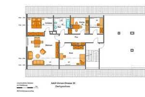 3.5 Zimmer Wohnung in Wesermarsch (Kreis)