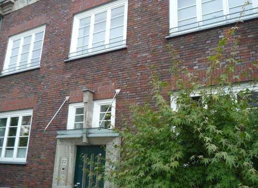 """Refugium Alt-Oberkassel in Bestlage"" (Haus in Haus) /            205 qm, 5,5 Zim., 2 Ebenen"