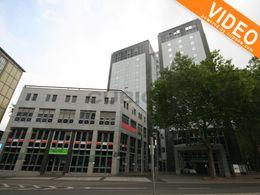 reprasentatives Bürogebäude
