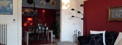 Günstige, gepflegte 4-Zimmer-Wohnung mit Balkon in Minden