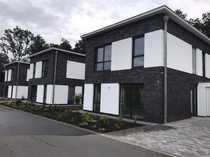 Attraktive freistehende Einfamilienhäuser am Stadtwald
