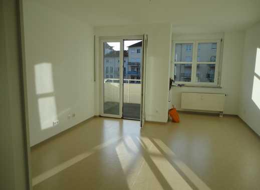 helle Wohnung mit Südbalkon - Wohnen mit 24h Malteser Betreuung
