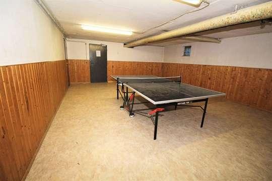 Tischtennis<