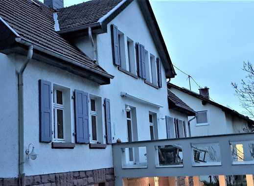 *837*Freistehendes EFH*Gründerzeit*Nutzungspotenzial*Schöne Terrasse*ca.250m² Wfl*ca.2.075m² Grdst.*