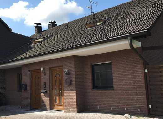 Gepflegte 3-Zimmer-Wohnung mit Balkon in Kaarst