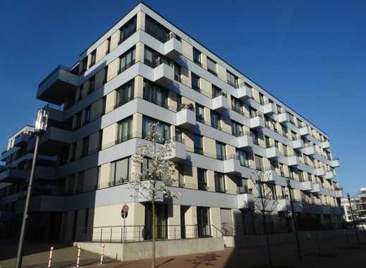 Moderne und helle 4,5-Zimmer-Wohnung mit Balkon im Neubaugebiet Grüne Mitte Essen